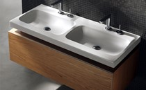 Bathroom Basin Style 02