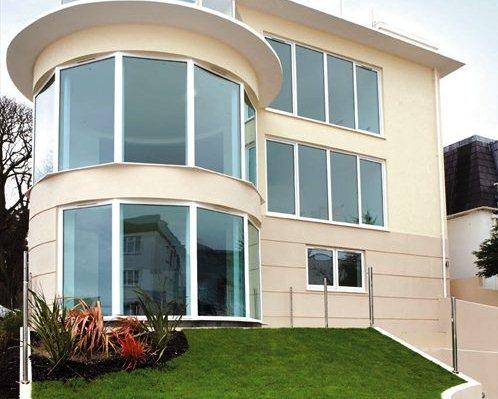 Window Amp Door Designs Pentagon Jersey