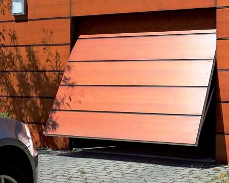 Garage Doors Pentagon Jersey