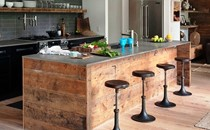 Reclaimed Kitchen Diner