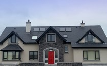 0178 Slate Solar Thermal Rush Co Dublin 1
